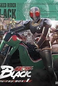 Primary photo for Kamen Rider Black