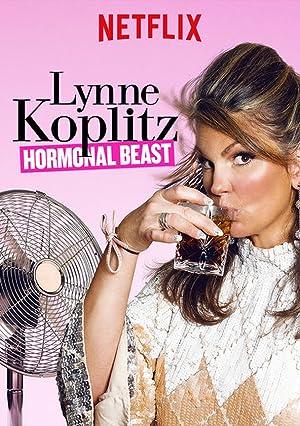 Movie Lynne Koplitz: Hormonal Beast (2017)