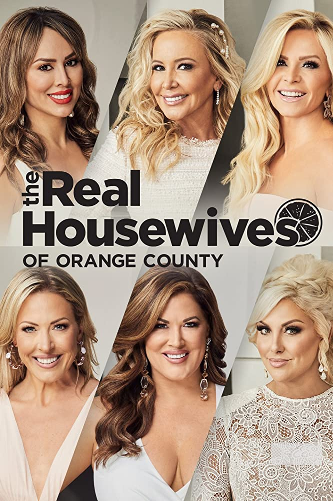 Wie is Brooks uit Real Housewives
