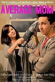 Average Mom Poster