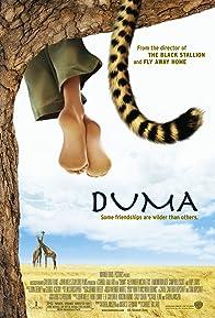Primary photo for Duma