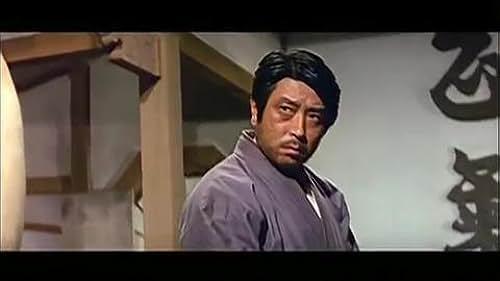 Clip: Early John Woo Fight Scene