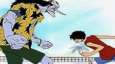 Luffy Zenkai! Nami no Ketsui to Mugiwara Boushi