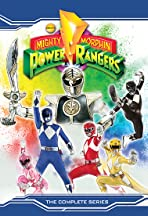 Morphin Time! A Look Back at Mighty Morphin Power Rangers