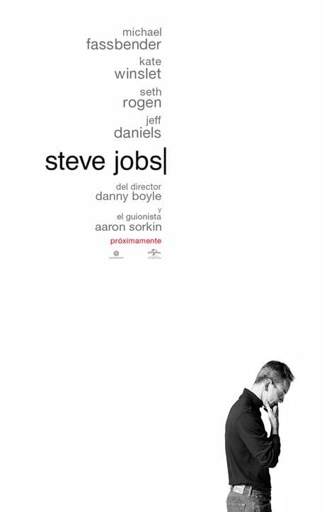 Steve Jobs (2015) Hindi Dubbed