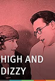High and Dizzy Poster