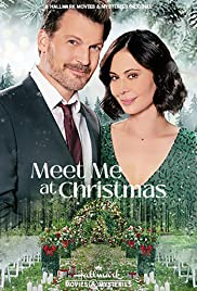 Meet Me at Christmas Poster