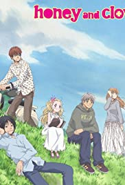 Honey and Clover II Poster