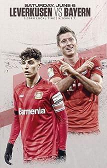Bayer 04 Leverkusen vs Bayern Munich (2020)