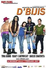 Watch Movie D'Bijis (2007)