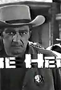 Primary photo for The Hero