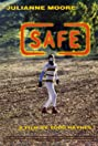 Safe (1995) Poster