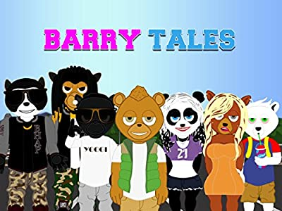 Sites for downloading movie subtitles Barry Tales by [1080i]