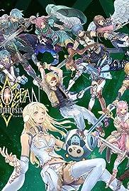 Star Ocean: Anamnesis Poster