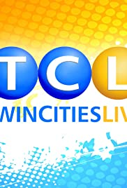 Twin Cities Live Poster