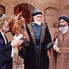 Dariush Arjmand and Rasul Najafian in Mosafere rey (2001)