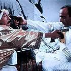 Karl Maka and Jean Mersant in Zui jia pai dang 3: Nu huang mi ling (1984)