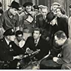 Wade Boteler, Buster Crabbe, Kernan Cripps, Rita Gould, Bud Jamison, Frances Robinson, and Edna Sedgewick in Red Barry (1938)