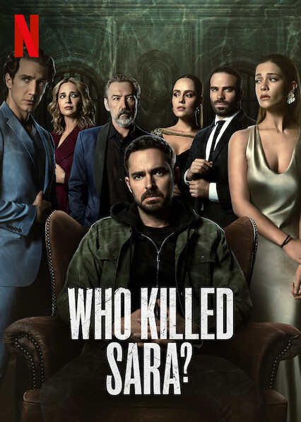 Who Killed Sara 2021 S01 Complete Hindi NF Series 1.2GB HDRip 480p Download