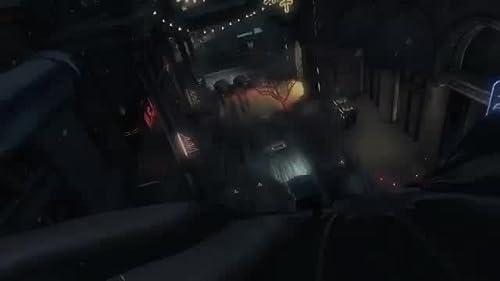 Batman: Arkham Origins (UK)