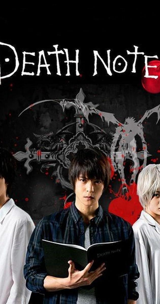 Serien Stream Death Note
