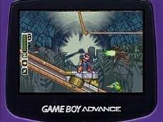 Mega Man Zero 4 (VG)