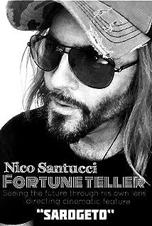 Nico Santucci Picture