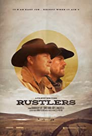 Rustlers Poster
