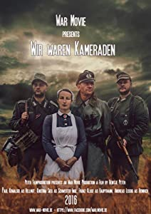 English movie downloading sites Wir waren kameraden: Das ende Germany [hd720p]