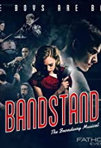 The Boys Are Back - Bandstand: The Broadway Musical