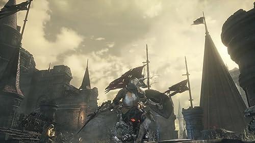 Dark Souls III: True Colors Of Darkness Trailer