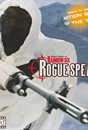 Rainbow Six: Rogue Spear Poster