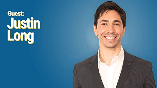 """Actor and podcaster Justin Long joins Ian de Borja to discuss his podcast, """"Life is Short with Justin Long,"""" why Marty McFly is the epitome of cool, and the movies that changed his life."""