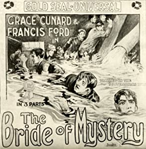 A Bride of Mystery USA