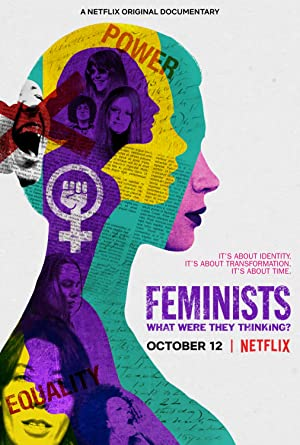 Where to stream Feminists: What Were They Thinking?