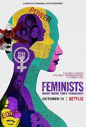 鏡頭下:女權的往日與現在 | awwrated | 你的 Netflix 避雷好幫手!