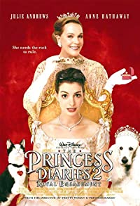 Primary photo for The Princess Diaries 2: Royal Engagement