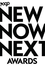 New Now Next Awards Poster