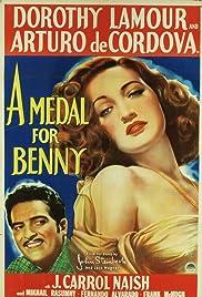 A Medal for Benny(1945) Poster - Movie Forum, Cast, Reviews