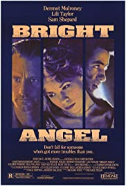 Bright Angel Poster