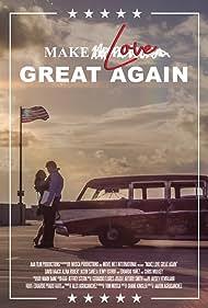 David Haack and Alina Robert in Make Love Great Again (2018)
