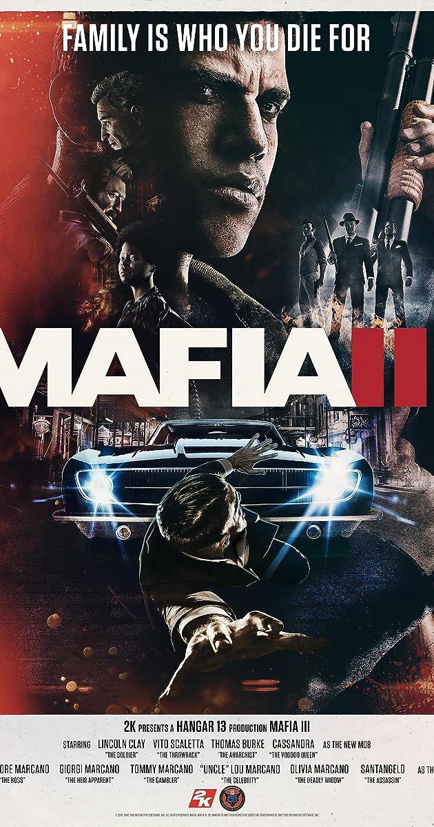 Mafia Iii Video Game 2016 Imdb