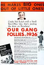 Primary image for Our Gang Follies of 1936
