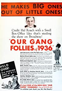 Primary photo for Our Gang Follies of 1936