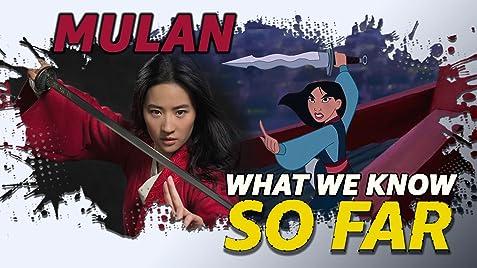 Mulan (1998) - IMDb
