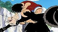 Ikari bakuhatsu! Kuro vs Rufi kecchaku no yukue!