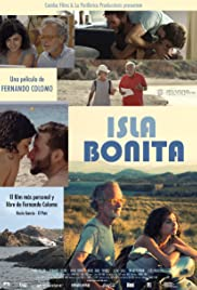 Isla Bonita Poster
