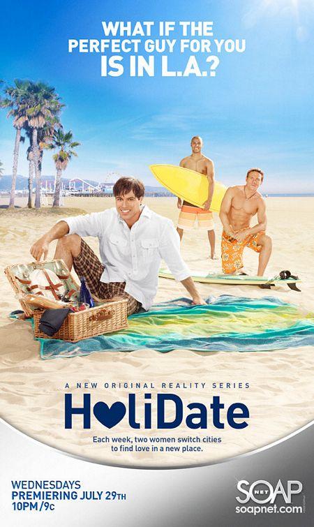 Holidate Tv Series 2009 Imdb