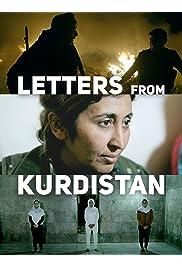Letters from Kurdistan