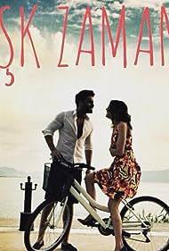 Ask Zamani (2015)